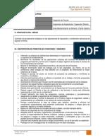 Dct-001.in Perfil de Cargo Inspector de Fisuras