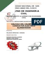 CALCULO DE INSTALACIONES ELECTRICAS.docx