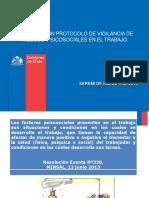 Presentacion Suseso-Istas 21 Version Breve