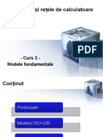 Arhitecturi și rețele de calculatoare - Modele fundamentale.pptx