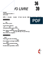 39 - POVO LIVRE