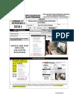 Trabajo Academico - Formulacion e Inter. de Eeff. - 2016-