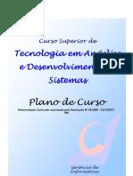 Tecnologia_AnaliseDesenvolvimentodeSistemas -2