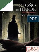 Otono de Terror - Tom Cullen