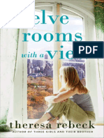 Twelve Rooms with a View by Theresa Rebeck - Excerpt