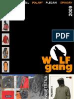 Wolf Gang Katalog