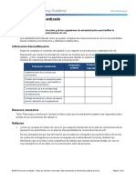 3.4.1.1 Class Activity Guaranteed to Work Instructor Planning Document
