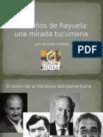 Estefan, Julio Ricardo - 50 Años de Rayuela