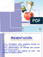 Programa Bucodental