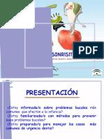 Programa Bucodental