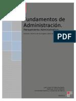 Escuela Neoclásica de administración