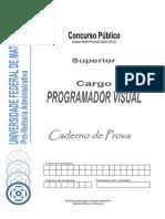 Program Ad or Visual