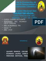 Reserva de Mineral, Caracterización y Ley de Corte