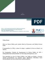 Politicas Publicas Uma Revisao Da Literatura Celina Souza Prof Dr Hermilio Souza