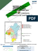 Evaluacion Proyecto Mi Salud Cpa 2015