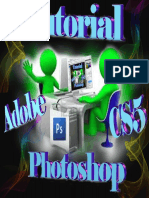 Tutorial de Photoshop Cs 5