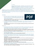 peer review sheet readers guide apm  1   1