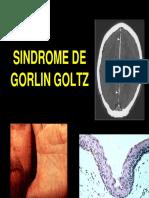 Sx de Gorlin