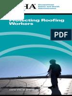 Construçãee - Protegendo Telhados e Trabalhadores