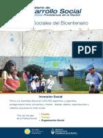 Folleto Políticas Sociales del Bicentenario.pdf