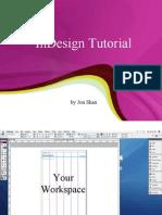InDesign tutorial
