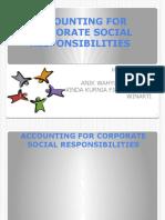Accounting for Csr Kel 10