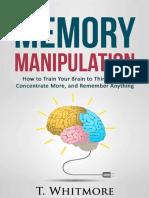 Memory Manipulation
