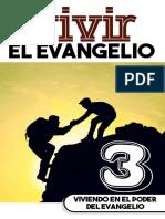 Entendiendo el evangelio No.3