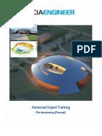 24. [Eng] Advanced Expert Training - Pre-Tensioning (Precast) 11