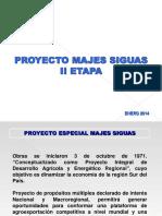 Exposicion Majes Siguas II