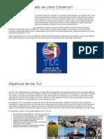 Tratados comerciales del Perú