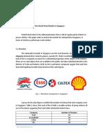 an economic analysis of the retail petrol market in singapore weikai 15s7h