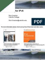 12 EIGRP IPv6 RickGraziani