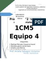 PRACTICA2quimica ESIME