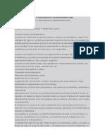 Poesía Modernista y Vanguardista Hispanoamericana