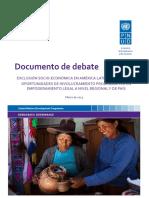 UNDP-RBLAC-Documento de Debate_Empoderamiento Legal LACEsp-2013.pdf