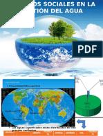 Gestión Del Agua e Uso Poblacional del Agua en Perú y el mundo