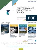 Prioridad Infancia - IPSOS Encuesta Nacional