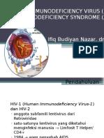 Patologi Hiv Aids