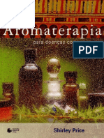 Aromaterapia Para Doenças Comuns