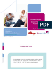 SheSpeaks iVillage Shopper Study Report