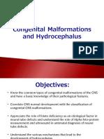 L8-Congenital Malformation & Hydrocephalus (2)