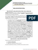 RELACION DE LA GEOLOGIA ESTRUCTURA Y LA GEOLOGIA.docx