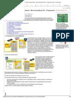 Programación de Los Microcontroladores - Microcontroladores PIC – Programación en C Con Ejemplos