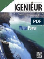 The Ingenieur Vol. 65 Water Power .pdf
