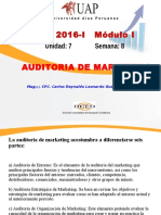 Ayuda 08 Auditoria de Marketing