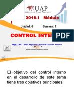 Ayuda 07 Control Interno