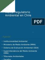 PPT Marco Ambiental Gestión Ambiental