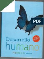 2. Desarrollo Humano - Papalia