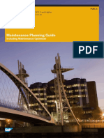Maintenance Planning Guide for SAP Solution Manager 7.1 SP05 and Higher